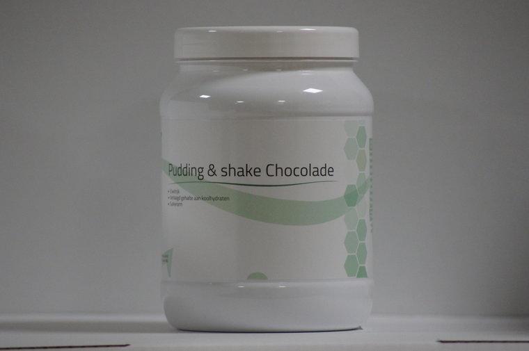Proteïnepoeder - Chocolade