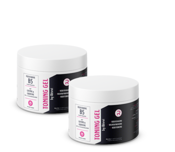 FITNESS TONING GEL