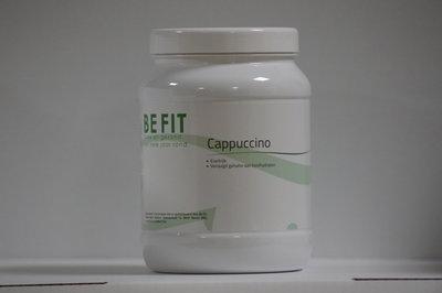 Proteïnepoeder - Cappuccino