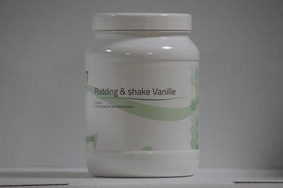 Proteïnepoeder - Vanille